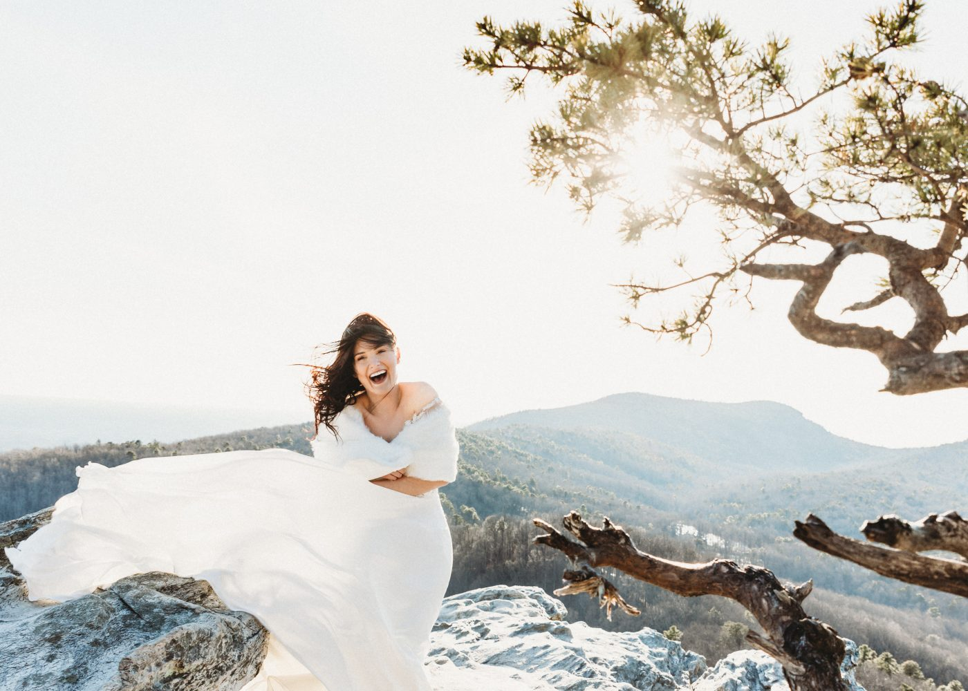 Adventurous Traveling Wedding + Elopement Photographer